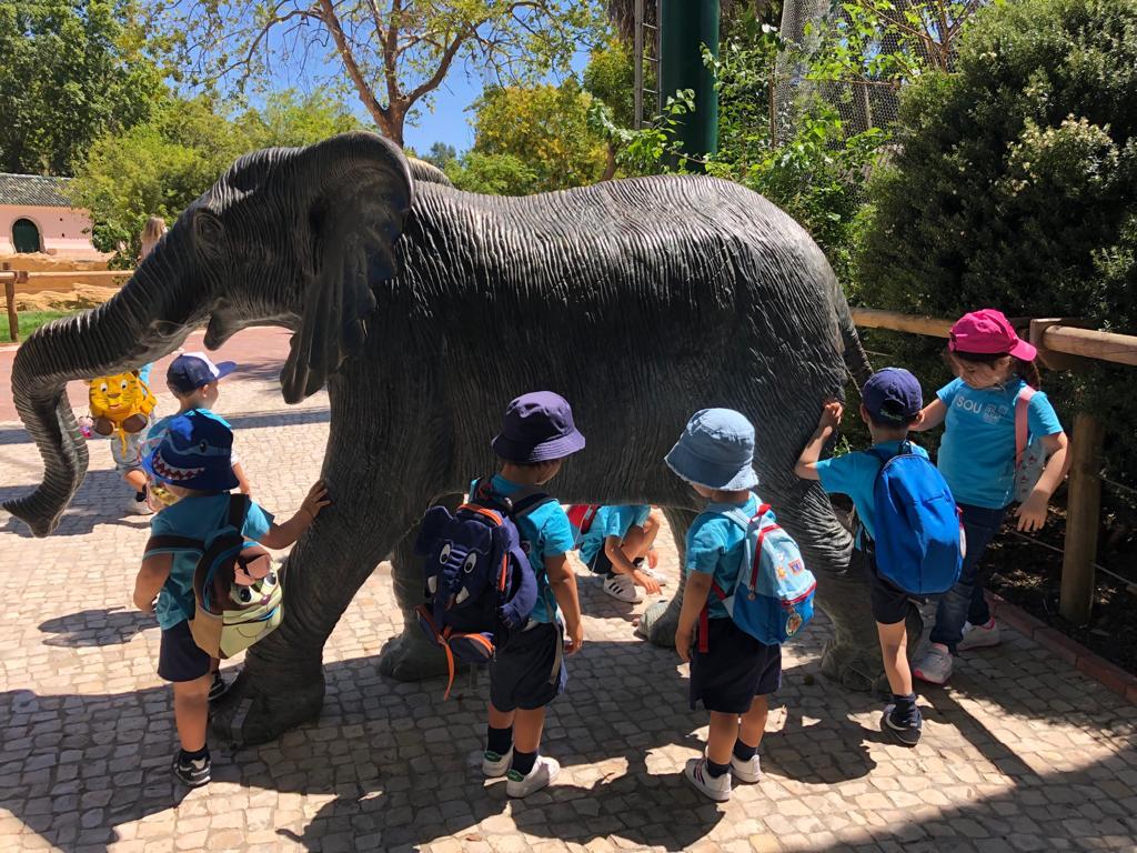 2021-06-23 – Passeio ao Zoo (Infantil)